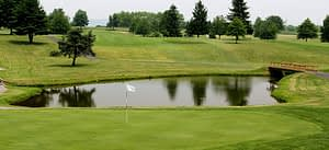 Blackwood Golf Course Douglassville Pa